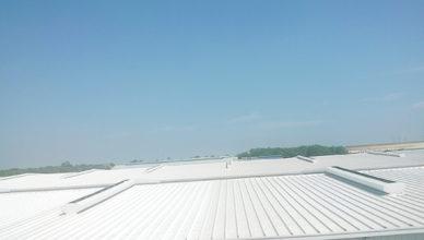 sửa chữa mái tôn quận 1