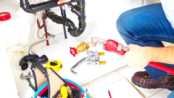 lắp đặt sửa chữa điện nước tại tphcm