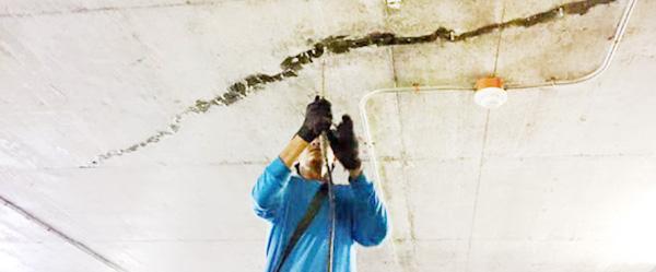thợ chống thấm quận phú nhuận