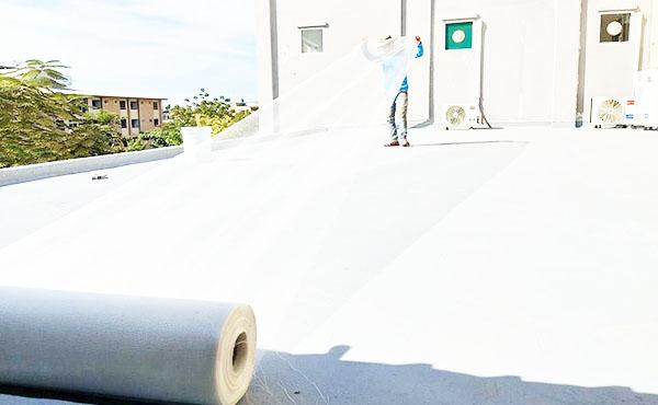 thợ chống thấm tại quận thủ đức