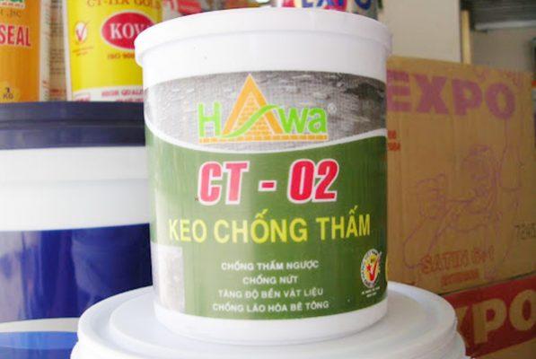 keo-hawa-ct02-la-mot-trong-nhung-loai-keo-chong-tham-hieu-qua-nhatlà một trong những loại keo chống thấm hiệu quả nhất